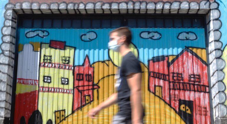 Los efectos psicológicos de la pandemia